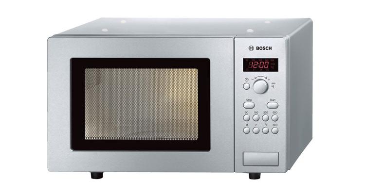 Bosch HMT75M451 Mikrowelle
