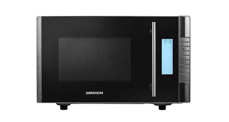 Medion MD14482 Mikrowelle mit Grill
